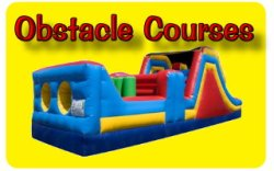 Obstacle Course Rentals in Louisville