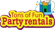 Tons of Fun Logo