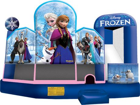 5-1 Frozen COmbo