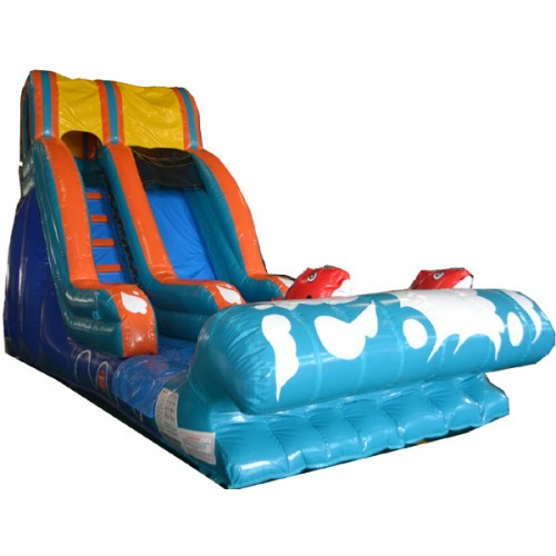 Louisville Water Slide Rentals And Bounce Houses Tonsoffun