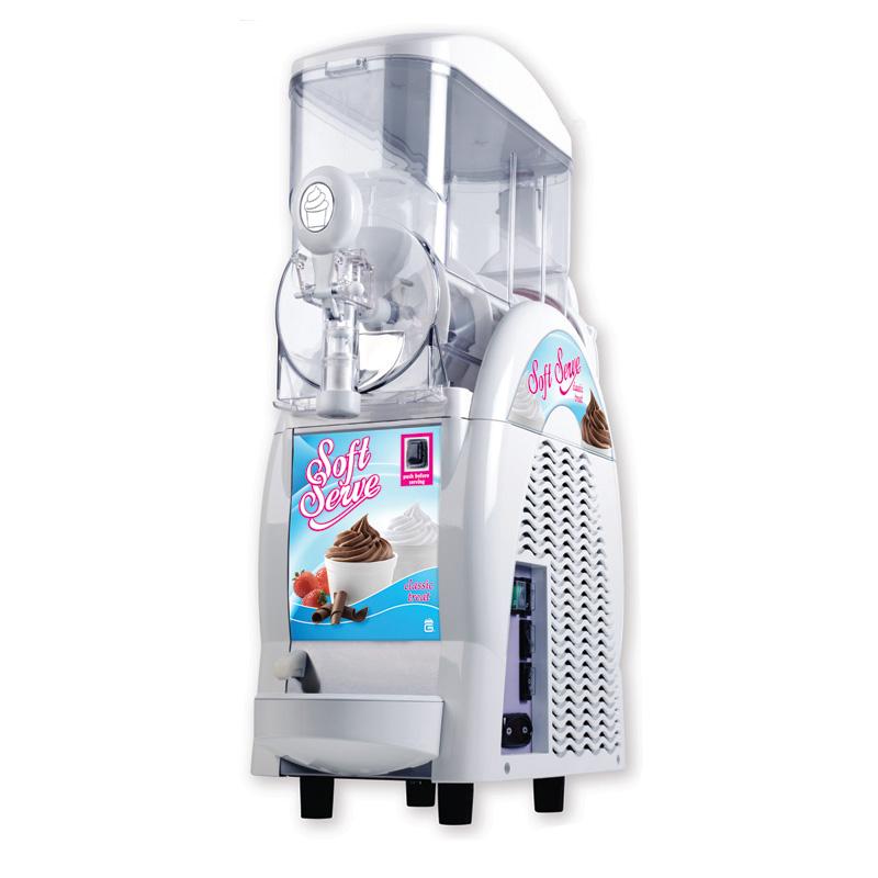 soft serve machine rental indianapolis