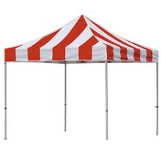 Pop-up Tent Rentals 10' by 10'