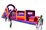 57 x 11 Obstacle Course